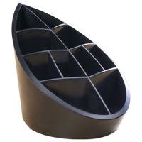 Avery Black DTR Eco Pen Pot - DR450BLK