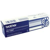 Brother PC72RF TTR Refills Rolls - PC72RF