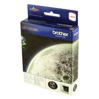 Brother LC1000BK Black Ink Cartridge - LC1000BK