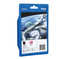 Brother LC-985 Magenta Ink Cartridge - LC985M