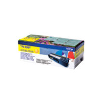 Brother TN-320Y Yellow Laser Toner Cartridge - BA67937