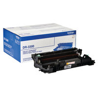 Brother DR330 Drum Unit - DR330