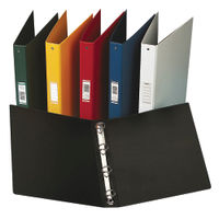 Elba Vision 25mm O-Ring Binder