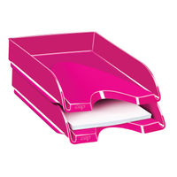 CepPro Gloss Pink Letter Tray - 200G PINK