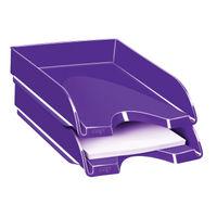 CepPro Gloss Purple Letter Tray - 200G PURPLE