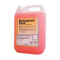 Dymapearl Pink 5 Litre Hand Soap - 0604244