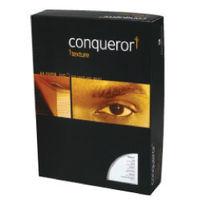 Conqueror Cream A4 Laid Paper, 100gsm, 500 Sheets - CQP0324CRNW