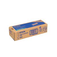 Epson C2900N Cyan Toner Cartridge - C13S050629
