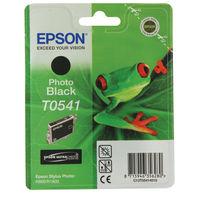Epson T0541 Photo Black Ink Cartridge - C13T05414010