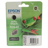 Epson T0548 Matte Black Ink Cartridge - C13T05484010
