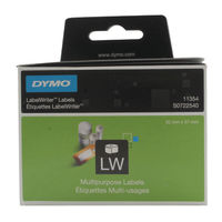 Dymo LabelWriter Multi-Purpose Labels <TAG>TOPSELLER</TAG>