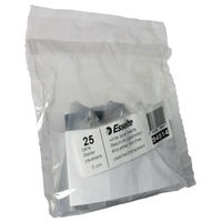 Esselte Pendaflex Suspension File Tabs and Inserts - Pack of 25 - 94514-R1