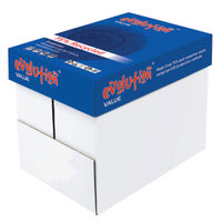 Evolution Value White A4 Paper, 80gsm - 2500 Sheets / 1 Box - EVE2180