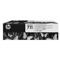 View more details about HP 711 Ink Cartridge Multipack Printhead - C1Q10A