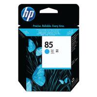 View more details about HP 85 Cyan Printhead Cartridge C9420A