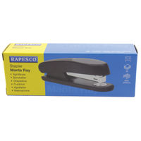 Rapesco R9 Manta Ray Full Strip Stapler - RR9260B3