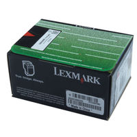 Lexmark C54X/X54X Magenta Toner Cartridge - High Capacity C540H1MG