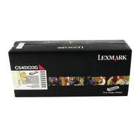 View more details about Lexmark C540 Magenta Developer Unit 0C540X33G