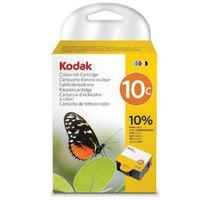 Kodak 10C Colour Ink Cartridge - 3949930