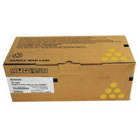 View more details about Kyocera Yellow TK-150Y Toner Cartridge