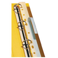 View more details about Pelltech Self-Adhesive File Strips 295mm (Pack of 100) PLD25120