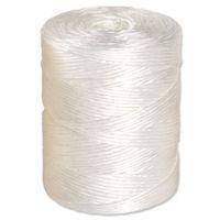 Flexocare Polypropylene Twine 2.2kg Spool - 76PP450/2