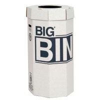 Acorn Big Bin, 160 Litres, Pack of 5 - 142958
