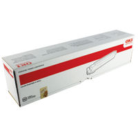 Oki Yellow Toner Cartridge - 42918913