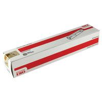 Oki Black Toner Cartridge - High Capacity 43459324