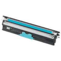 Oki Cyan Toner Cartridge - High Capacity 44250723