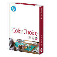 HP Colour Laser White A4 Paper, 100gsm, 500 Sheets - HCL0324