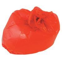 2Work Refuse Sacks 100g Red, Pack of 200 - RY15541