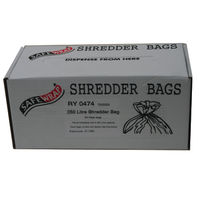 Safewrap Shredder Bag 250L <TAG>BESTBUY</TAG>