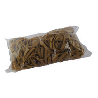 Size 63 Rubber Bands, Pack of 454g