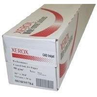 Xerox Premium White Coated Paper Roll 95gsm, 914mm x 45m - 003R06709