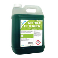 2Work Dishwasher Neutral Detergent 5 Litre - 432 TFN