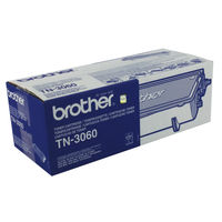 Brother HL5100  Black Toner Cartridge - High Capacity TN-3060