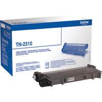 Brother TN-2310 Black Toner Cartridge - TN2310