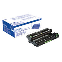 Brother DR-3400 Drum Unit - DR3400