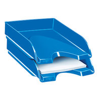 CepPro Gloss Blue Letter Tray - 200G BLUE