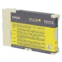 Epson T6174 Yellow Ink Cartridge - High Capacity C13T617400