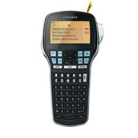 View more details about Dymo 420P LabelManager - SO915490