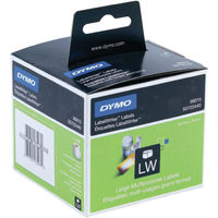 Dymo LabelWriter Diskette Labels, Pack of 320 - S0722440