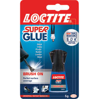 Loctite Instant Power Super Glue - Brush On 5g - 29473