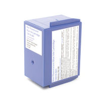 Q-Connect Pitney Bowes Compatible Franking Ink, Blue - CM-QC-30056-00