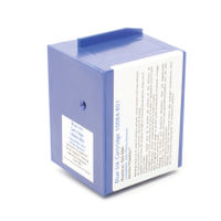 Q-Connect Pitney Bowes Compatible Franking Ink, Blue - CM-QC-30061-00