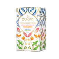 View more details about Pukka Herbal Heroes Collection (Pack of 20) PK01237