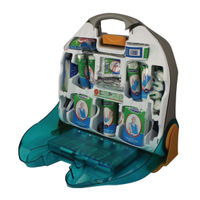 View more details about Wallace Cameron Adulto Premier First Aid Dispenser 20 Person 1002281