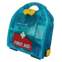 Wallace Cameron Mezzo 20 Person First Aid Dispenser - 1002216
