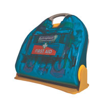 View more details about Wallace Cameron 50 Person Adulto Premier First Aid Dispenser 1002433